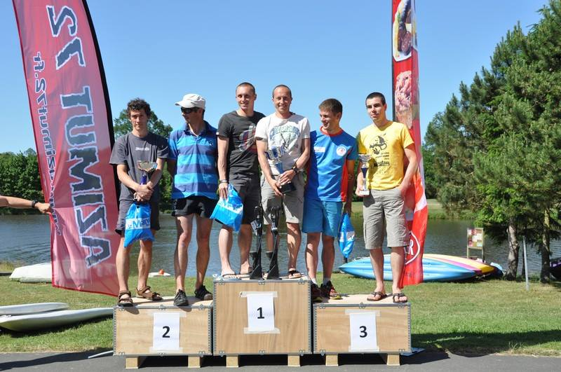 Aziraid 72 Podium
