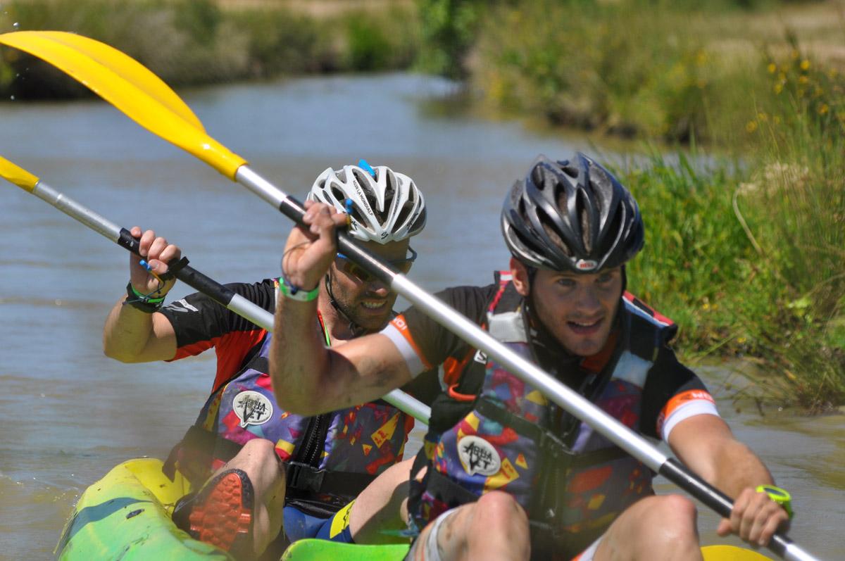 Vendée O Score 2017 Kayak