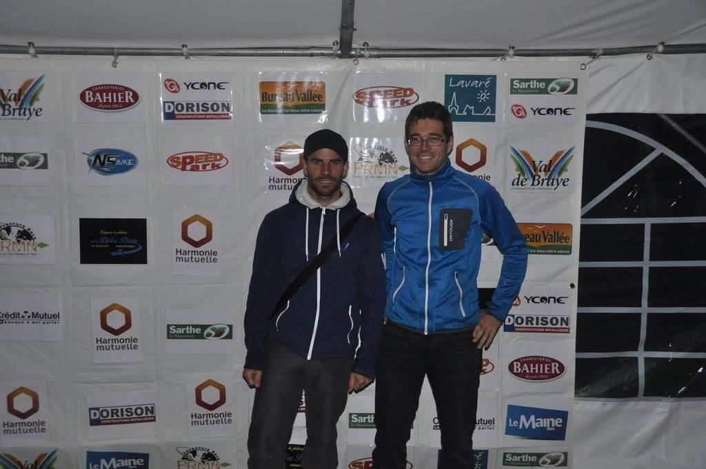 Equipe Aziraid 2016
