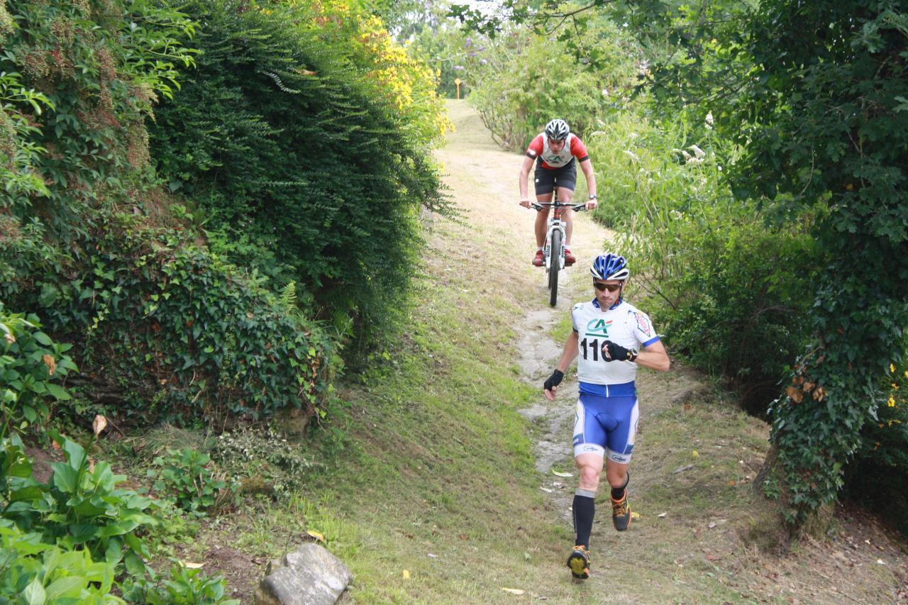 Run&Bike Blavet 2017