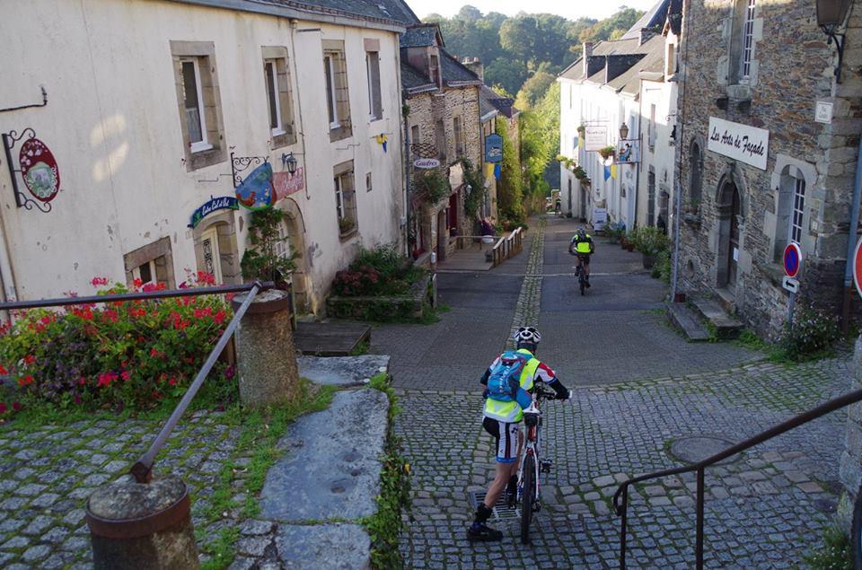 Oust Aventure 2015 Rochefort