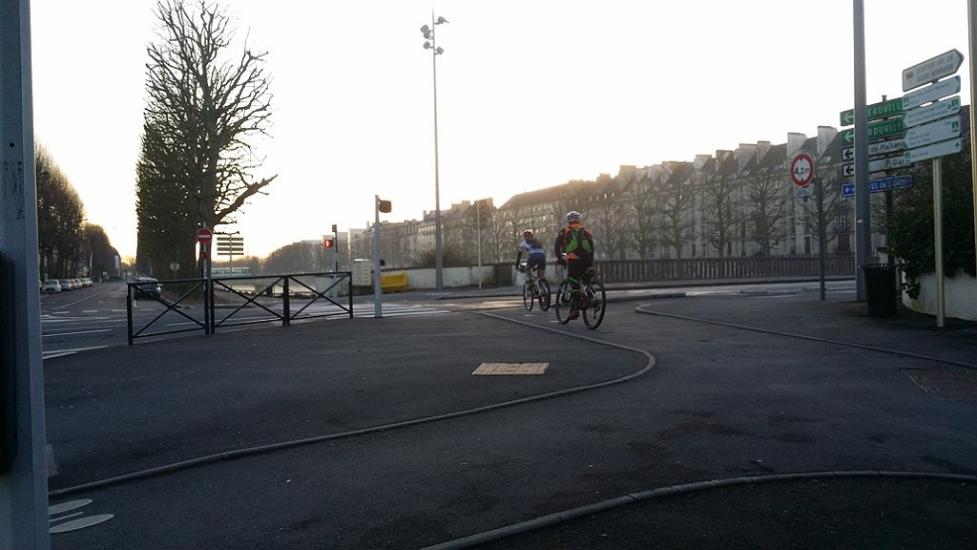 Vikazim Caen 2015