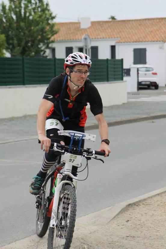 VTT Vendée o score