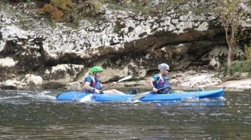 Kayak rn46 b