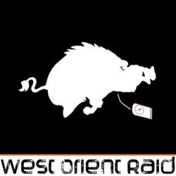 West Orient Raid